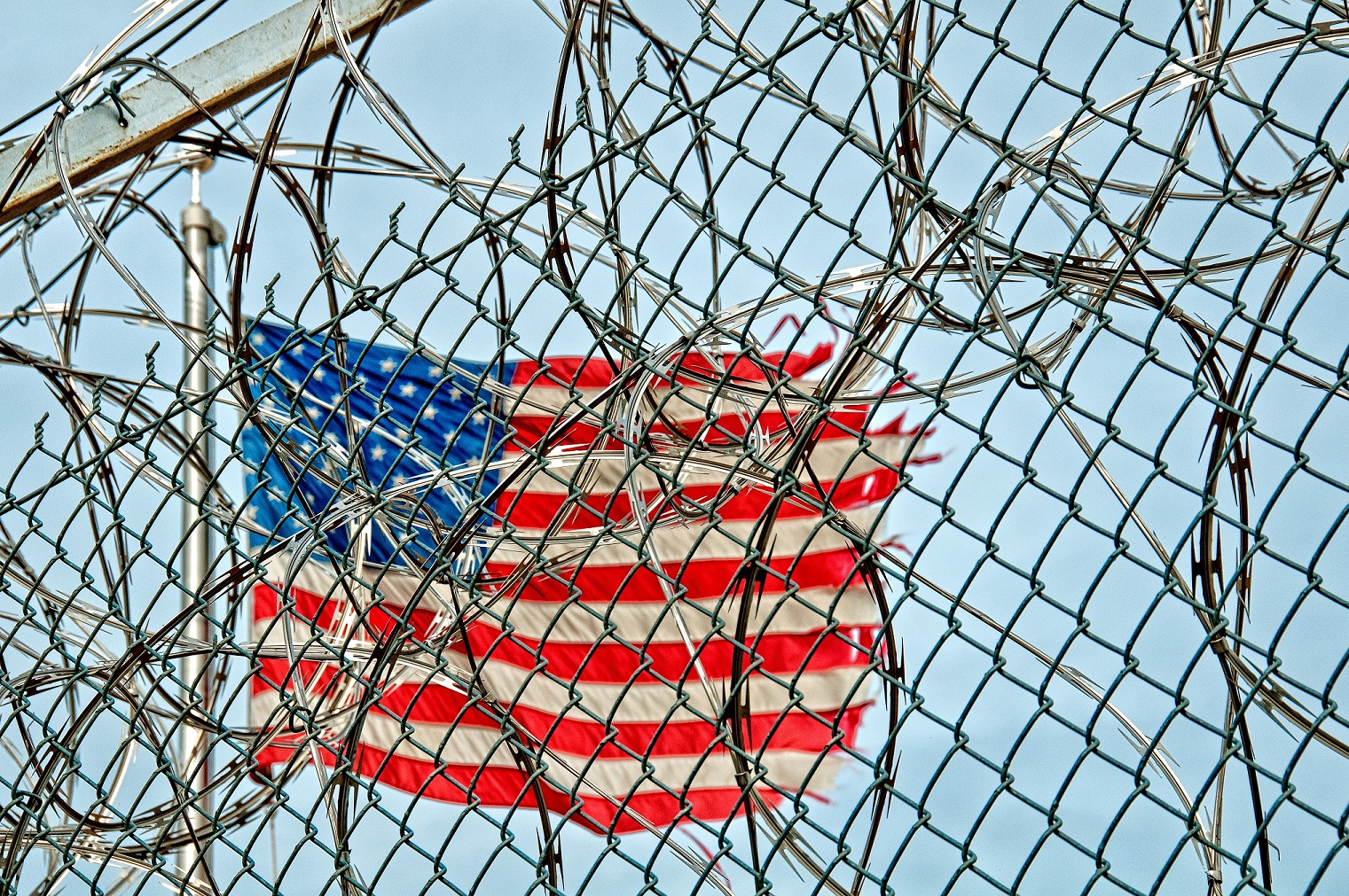 american-flag-barbed-wire-fence-54456